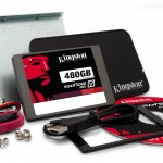 Kingston 480GB Desktop Upgrade Kit